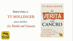 Intervista a Ty Bollinger