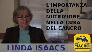 L'importanza della nutrizione nella cura del Cancro