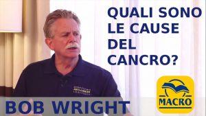 Quali sono le cause del cancro?